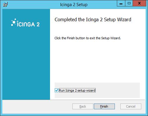 Icinga2